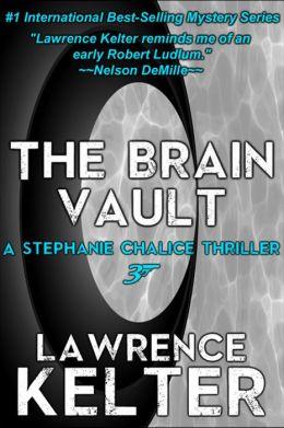 The Brain Vault (Chalice # 3)