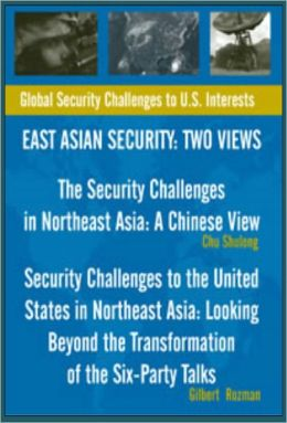 East Asian Security: Two Views