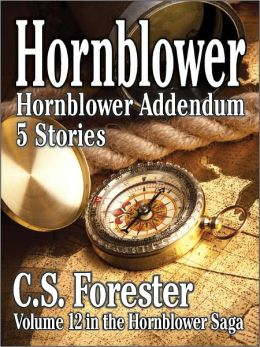 Hornblower Addendum - Five Stories