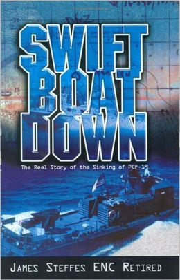 Swift Boat Down