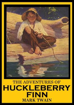 The Adventures of Tom Sawyer, ADVENTURES OF HUCKLEBERRY FINN, Mark Twain Complete Works