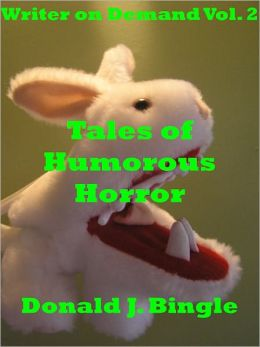 Tales of Humorous Horror