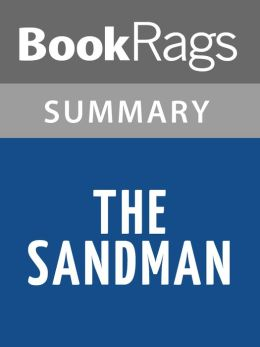 The Sandman by Neil Gaiman l Summary & Study Guide