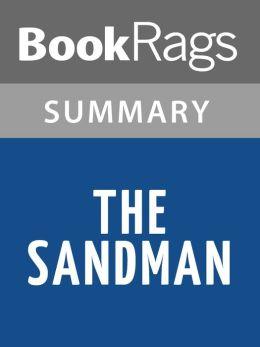 The Sandman by Neil Gaiman l Summary & Study Guide