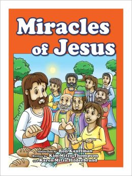 Bible Stories: Miracles of Jesus