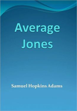 Average Jones w/Direct link technology (A Mystery Classic)