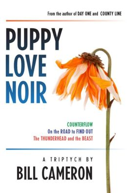 Puppy Love Noir