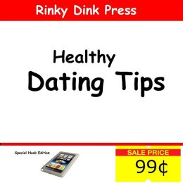 Healthy Dating Tips