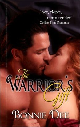 The Warrior's Gift (erotic romance fantasy)