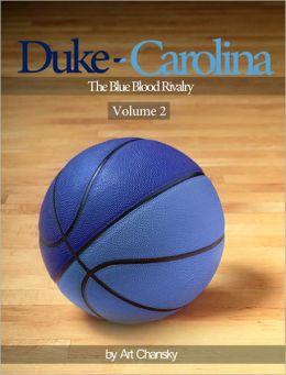Duke - Carolina Volume 2