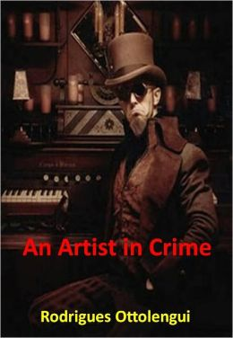 An Artist in Crime w/Direct link technology (A Classic Detective story)