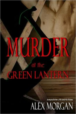 Murder At The Green Lantern