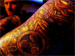 TATTOO DESIGNS FOR MEN: What Women Like On A Man