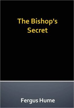 The Bishop's Secret w/Direct link technology (A Mystery Thriller)