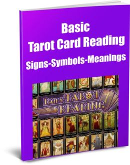 Tarot Card Reading-Signs-Symbols-Meanings