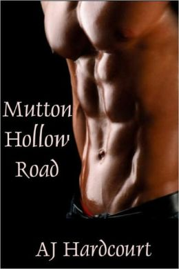 Mutton Hollow Road