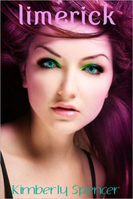 Limerick: The Shimmer Trilogy, Novella #2 (Teen Paranormal / Urban Fantasy)