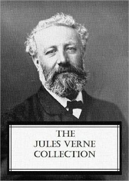 The Jules Verne Collection (34 of Jules Verne's classic novels with an active Table of Contents for each piece)
