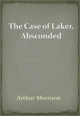 The Case of Laker, Absconded w/ DirectLink Technology (A Classic Detective Novel)