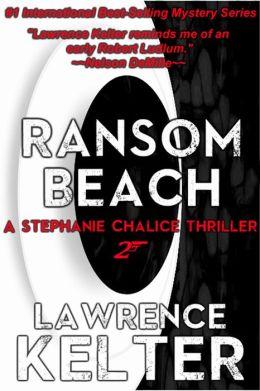 Ransom Beach (Chalice # 2)
