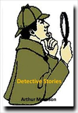 Detective Stories w/ DirectLink Technology (A Detective Classic)