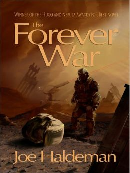 The Forever War, a military science fiction classic