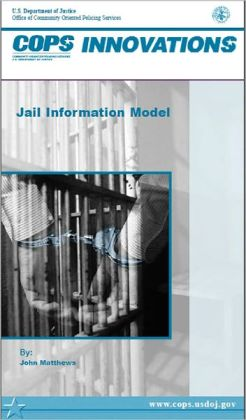 Jail Information Model