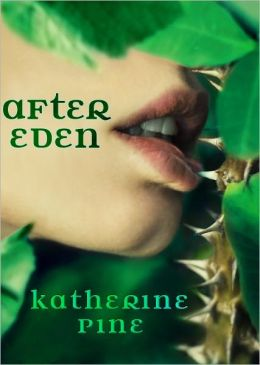 After Eden, a Young Adult Paranormal Romance (Fallen Angels Series, Book 1)