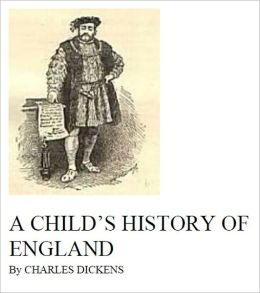 A Child's History of England [Illustrated]
