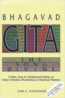 Bhagavad-Gita The Song Divine