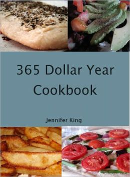 365 Dollar Year Cookbook