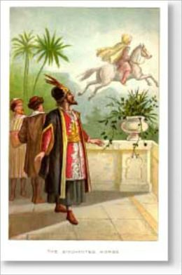 1001 Arabian Nights Volume 1