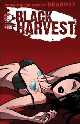 Black Harvest # 2