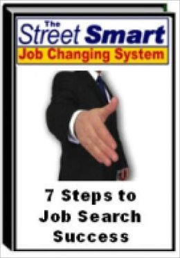 7 Steps to Job Search Success