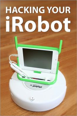 Hacking Your iRobot