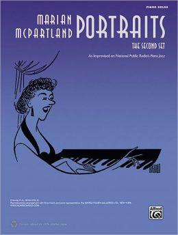 Marian McPartland Portraits: The Second Set - Piano Solos