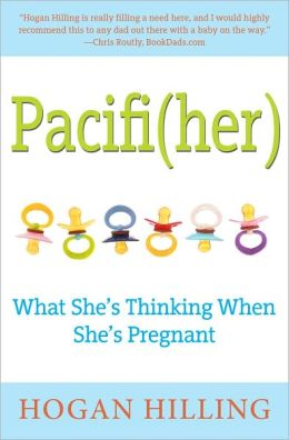 Pacifi(her): What She's Thinking When She's Pregnant