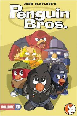 Penguin Bros # 3