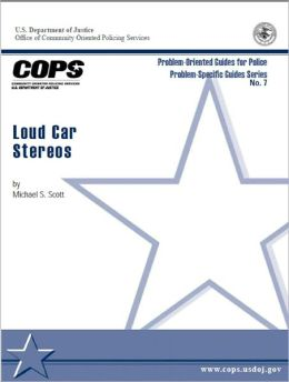 Loud Car Stereos