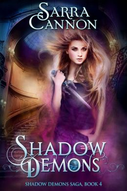 Shadow Demons (Peachville High Demons Series #4)
