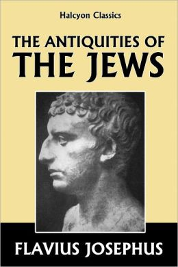 The Antiquities of the Jews by Josephus
