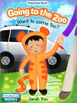 Going to the Zoo - Want to come too?
