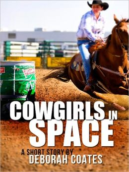 Cowgirls in Space