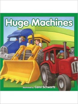 Huge Machines