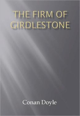 The Firm of Girdlestone w/ Direct link technology (A Detective Classic)