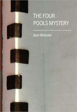 The Four Pools Mystery w/ Nook Direct Link Technology (A Classic Thriller)