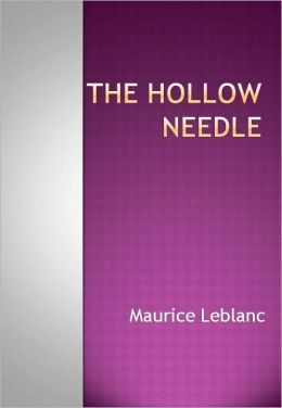 The Hollow Needle w/ Nook Direct Link Technology (A Mystery Thriller)