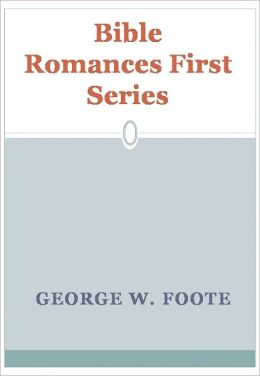 Bible Romances First Series w/ DirectLink Technology (Religious Book)