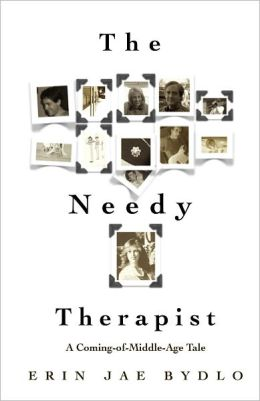 The Needy Therapist
