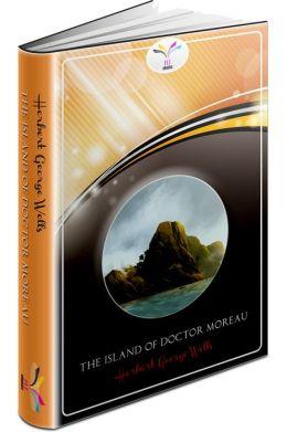 The Island of Doctor Moreau § Herbert George Wells